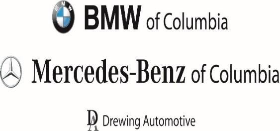 Logo: BMW Mercedes of Columbia