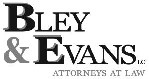 Logo: Bley & Evans