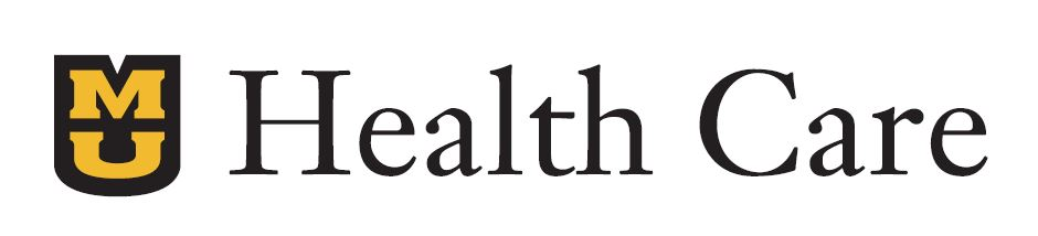 Logo: MU Health Care