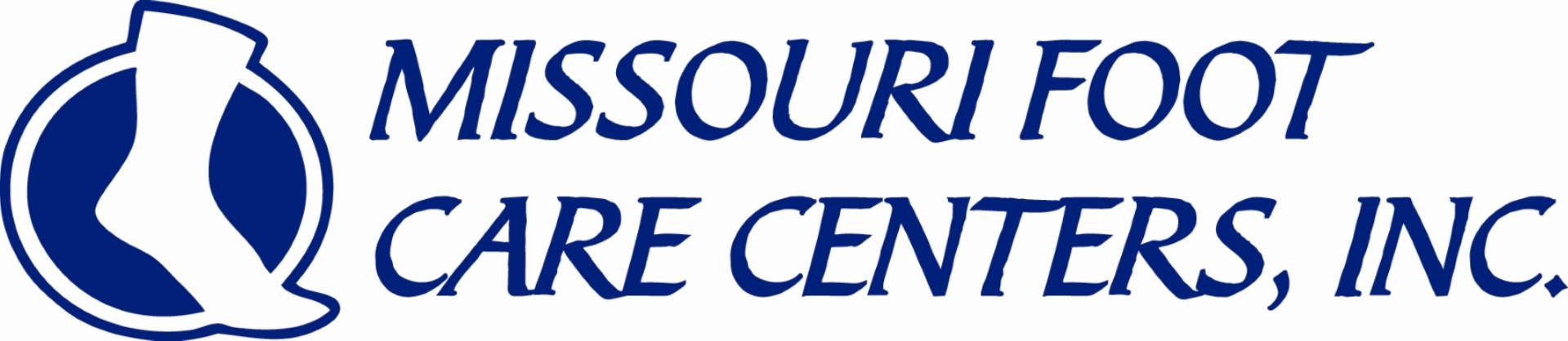 Sponsor: Missouri Footcare, Inc.