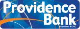Logo: Providence Bank