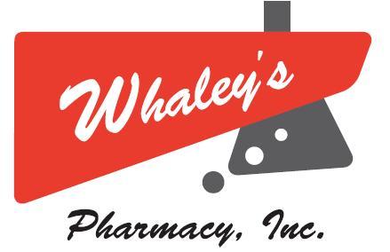 Sponsor: Whaley's Pharmacy