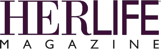 Logo: Her Life Magazine