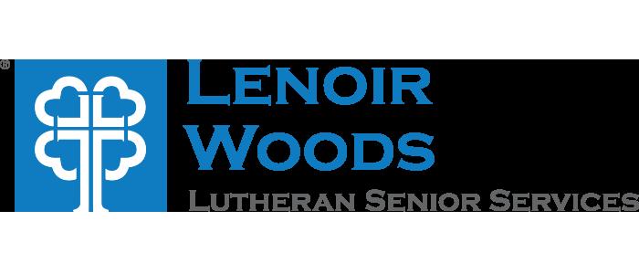 Logo: Lenoir Woods