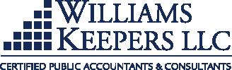 Sponsor: Williams Keepers